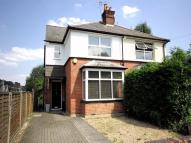 semi detached property to rent in Sussex Road, Watford