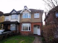 3 bedroom semi detached property in Gammons Lane, WATFORD...