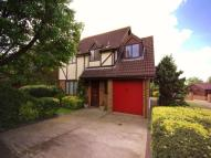 Detached home for sale in Cours la Ville Close...
