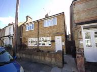 2 bedroom semi detached house to rent in Souldern Street, WATFORD...