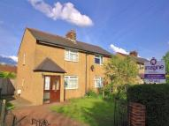 3 bedroom semi detached house in Gammons Lane, WATFORD...