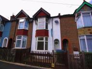 4 bed Terraced house for sale in Vicarage Road, WATFORD...