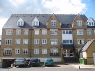 Apartment in Exeter Close, Watford...
