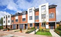 3 bedroom new house for sale in Long Acre, Hagden Lane...