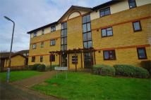 Flat for sale in Chenies Way, WATFORD...