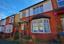 End of Terrace house in Jubilee Road, WATFORD...