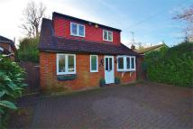 4 bedroom Detached house for sale in Nascot Wood Road...