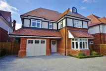 6 bed new home in Copper Beeches...