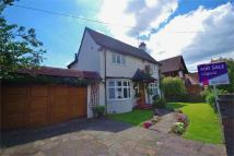 Detached home for sale in Cassiobury Park Avenue...