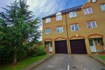 4 bed End of Terrace property in Norbury Avenue, WATFORD...