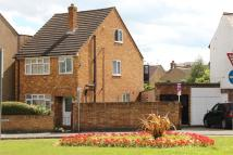 Detached house for sale in Farraline Road, WATFORD...