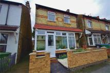 3 bed Detached house for sale in Victoria Road, WATFORD...