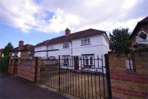 3 bedroom semi detached house for sale in St Georges Road, WATFORD...