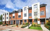 3 bedroom new property in Long Acre, Hagden Lane...