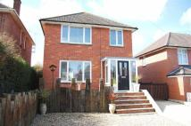 3 bedroom Detached house in Lanehouse Rocks Road...