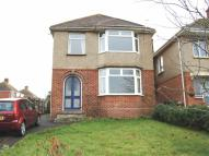 3 bed Detached house for sale in Dorchester Road...