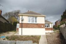 2 bed Detached Bungalow in St. Julien Crescent...