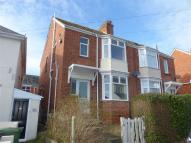3 bedroom semi detached property for sale in Southlands Road...