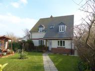 4 bedroom Detached house in East Street, Chickerell...