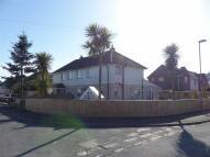 semi detached property in Greenway Road, Redlands...