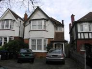 Detached home to rent in Fernleigh Road...
