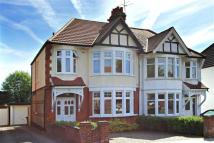semi detached home for sale in The Orchard...