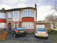 3 bed semi detached home to rent in Firs Park Avenue...