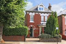 5 bed Detached property for sale in Station Road...