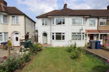 3 bed semi detached house to rent in Weirdale Avenue...