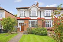 3 bed End of Terrace home in Halstead Road...