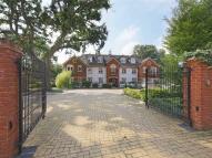 Pegasus Lodge Retirement Property for sale