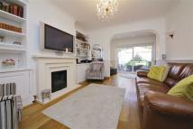 4 bed Terraced property for sale in Wentworth Gardens...