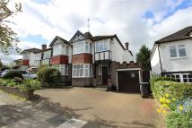 3 bedroom semi detached property to rent in Broadfields Avenue...