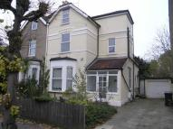 4 bedroom semi detached property to rent in Beaconsfield Road...