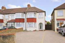 3 bed End of Terrace property for sale in Firs Lane, Palmers Green...