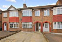 3 bed Terraced house for sale in Countisbury Avenue...