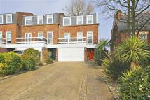5 bedroom End of Terrace house for sale in Bush Hill Road...