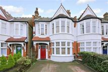 5 bedroom semi detached house for sale in St Georges Road...