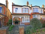 semi detached property for sale in Orpington Road...