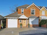 4 bed Detached house for sale in Corfield Road...