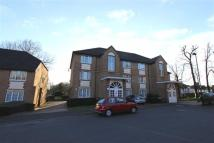 Flat to rent in Tritton House...