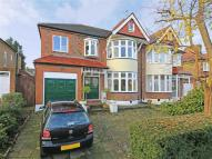 4 bed semi detached property in Grange Park Avenue...
