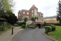 Flat for sale in Eastwick Lodge, Enfield...