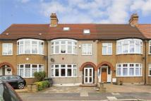 Terraced property for sale in Farr Road, Enfield, Middx