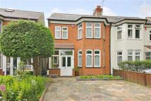 5 bed semi detached house in Fords Grove...