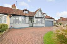 3 bedroom semi detached home for sale in Manorway, Bush Hill Park...