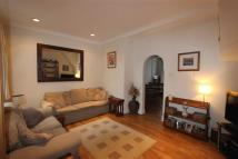 2 bed Terraced house in Landseer Road...
