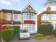semi detached home in Orpington Road...