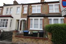 3 bed Terraced property in Alberta Road...