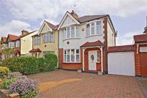 3 bed semi detached house for sale in The Brackens, Enfield...